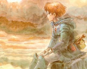 [Mac] 風の谷のナウシカ Nausicaa of the Valley of the Wind