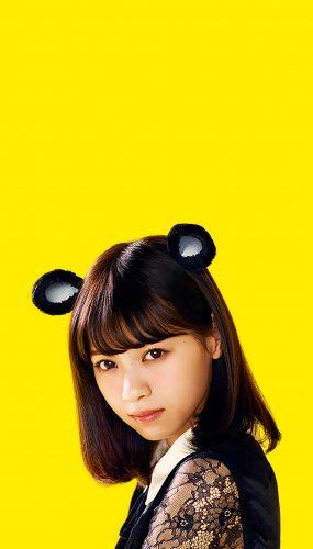 [iPhone] 乃木坂46 - 西野七瀬