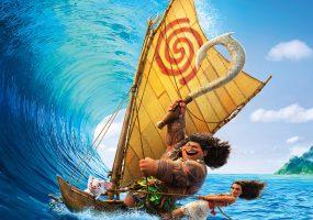 [iPad] モアナと伝説の海 - moana disney