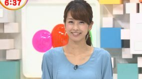[Mac] 加藤綾子 - Kato Ayako