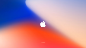 [Mac] iPhone 8 event wallpapers
