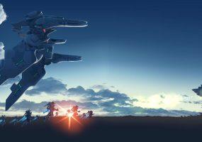 [Mac] ガンダム Gundam